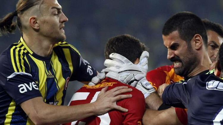 Derbilerin faturası, Fenerbahçe ve Galatasaray için ağır oldu!