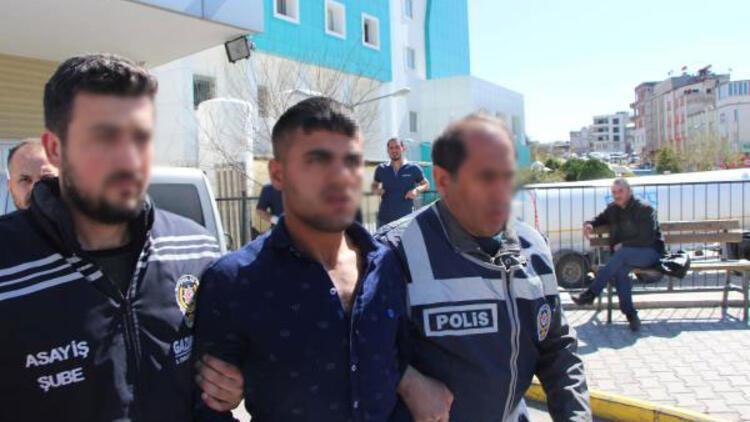 Adli kontrol şartı ile serbest bırakıldı, silahlı soygun yaptı