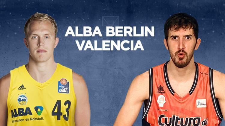 EuroCup bugün sahibini bulabilir! iddaa'da Alba Berlin galibiyetine...