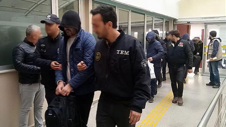 FETÖ'nün TÜBİTAK yapılanmasına yönelik operasyonda 2 tutuklama
