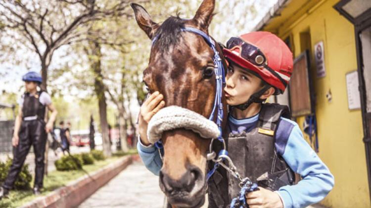 At yarışlarının Formula'sı başlıyor
