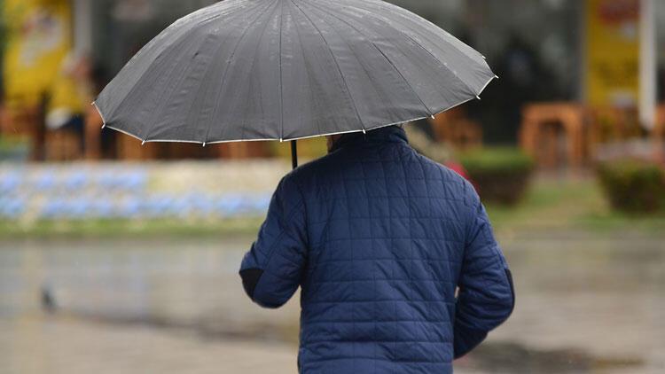 Meteoroloji'den soğuk hava uyarısı: Sıcaklık 4-8 derece düşecek