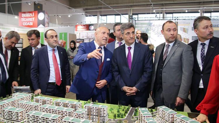 Büyükelçi Türk şirketlerine seslendi: Almanya'da emlak açığı var