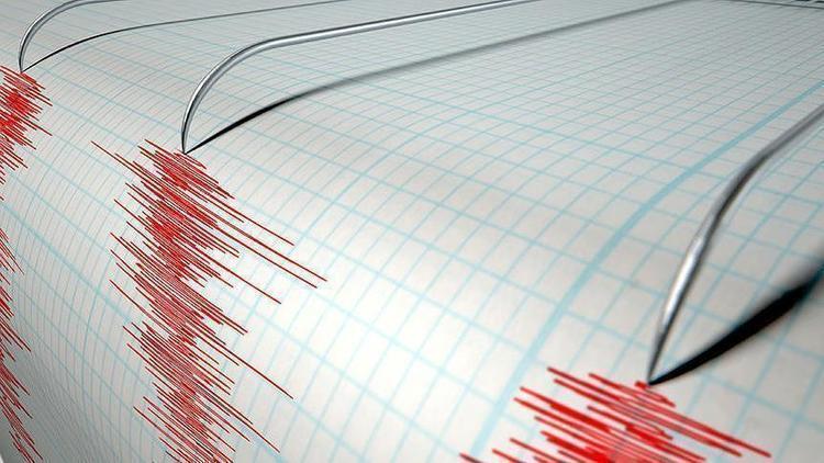 Hangi illerde deprem oldu? 15 Nisan Kandilli son depremler listesi