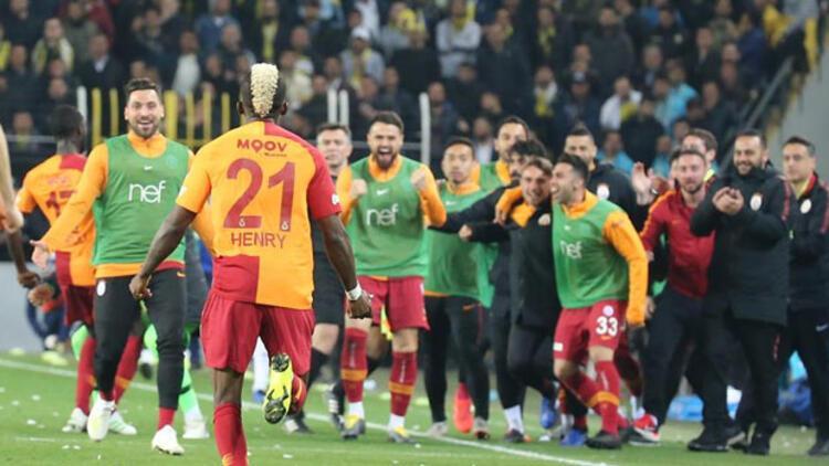Futbolseverler derbide gole hasret kaldı
