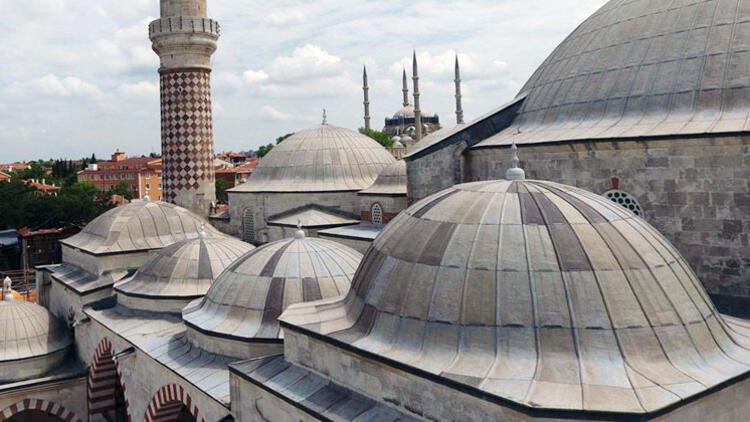 Floransa'dan sonra en çok Edirne'de var