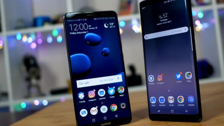 Samsung Galaxy Note 10 Pro ortaya çıktı!