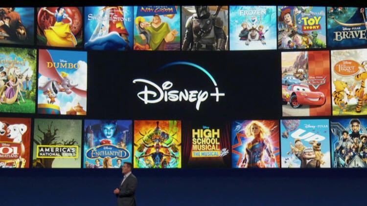Disney Plus'ın abonelik fiyatı belli oldu