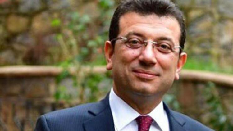 Son dakika.. CHP İstanbul İl Başkanlığı: Ekrem İmamoğlu mazbata için çağrıldı