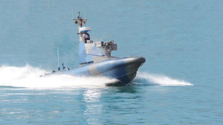 İnsansız deniz araçları imece usulü geliştirilecek