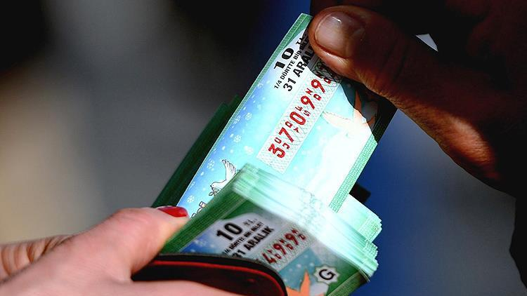 Büyük ikramiyenin sahibi ortaya çıkmadı! Kayıp 4.4 milyon lira