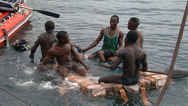 Son dakika... Demokratik Kongo Cumhuriyeti'nde feribot faciası
