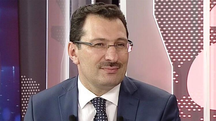 Ali İhsan Yavuz'dan önemli açıklamalar