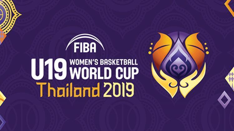 FIBA'dan Türk hakemlere görev! Tayland'da...