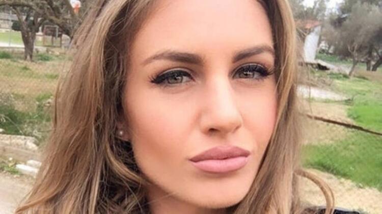Katerina Dalaka kimdir, Atakan ile aşk mı yaşıyor?