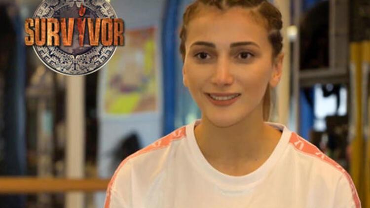 Survivor 2019 yarışmacısı Büşra Yalçın kimdir, kaç yaşında?