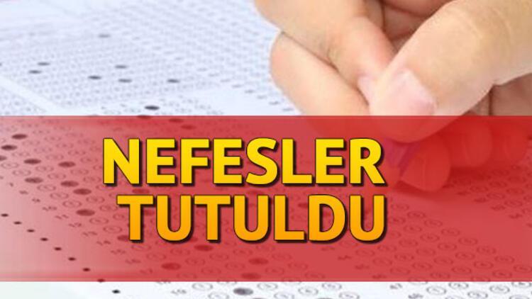 AÖF sınav sonuçları için gözler Anadolu Üniversitesi'nde - Sonuçlar ne zaman açıklanacak?