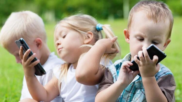 23 Nisan'da çocuklara özel iletişim hattı