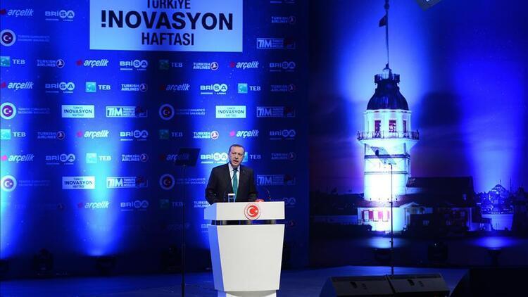 Türkiye İnovasyon Haftası, 3-4 Mayıs'ta gerçekleşecek