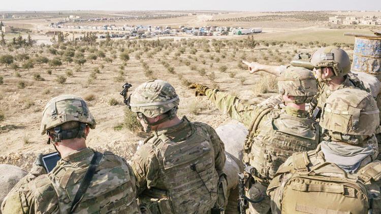 'ABD yönetimi destek bulmakta zorlanıyor'