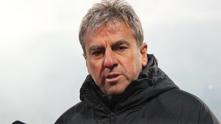 Hamza Hamzaoğlu: Her maç final