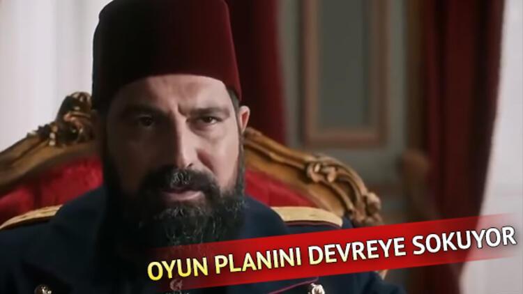Payitaht Abdülhamid'in 84. bölüm fragmanı yayınlandı mı?   Son bölümde neler oldu?