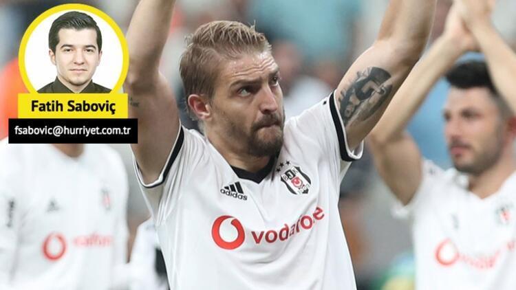 Batur Altıparmak: Fenerbahçe'den talep yok, Caner'i isteyen Beşiktaş ile görüşsün