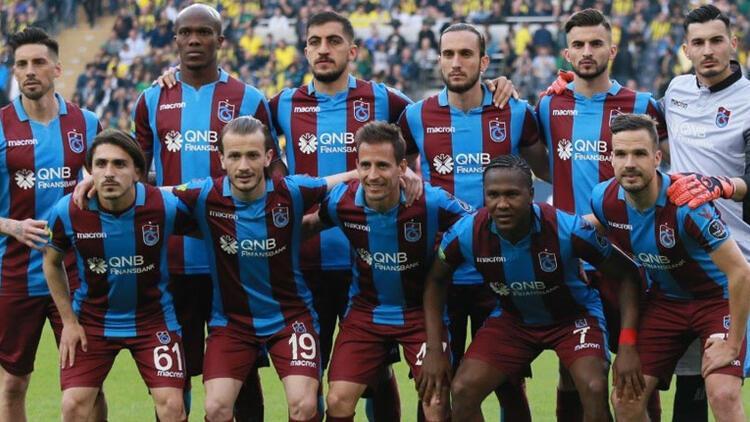 Trabzonspor son dakikalarda 10 puan bıraktı