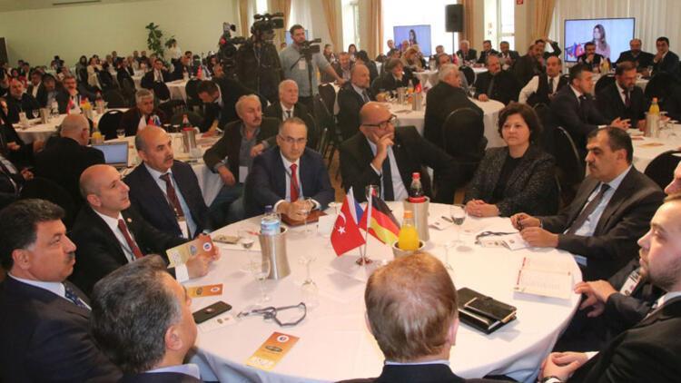 Almanya'da Türk Medyası Zirvesi