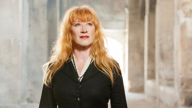 Loreena McKennitt üç konserle Türkiye'de