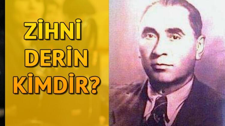 Zihni Derin kimdir? Türkiye'ye çayı getiren adamın hikayesi