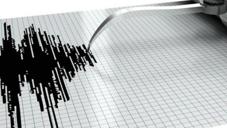 Son dakika... Ayvacık'ta 4.1 büyüklüğünde deprem