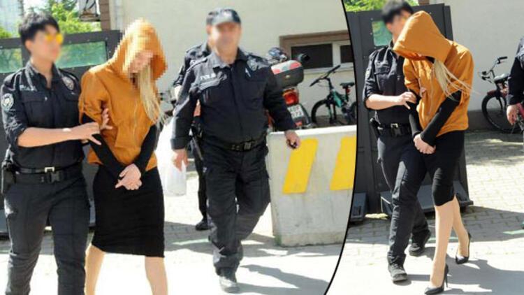 Çete lideri gözaltında