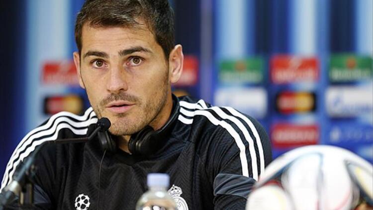 Futbolcu Iker Casillas kimdir? | Iker Casillas'ın hayatı ile ilgili bilgiler