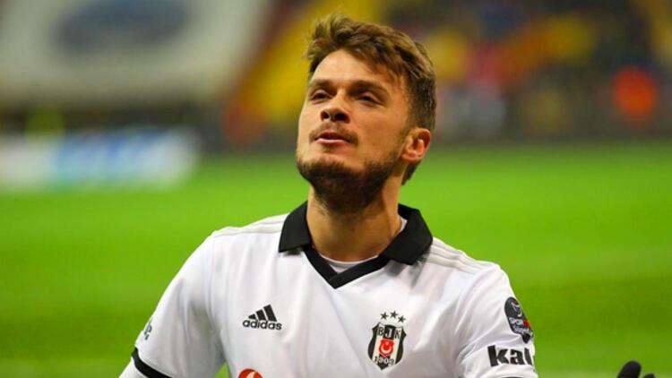 Adem Ljajic: Beşiktaş'ta kalmak istiyorum