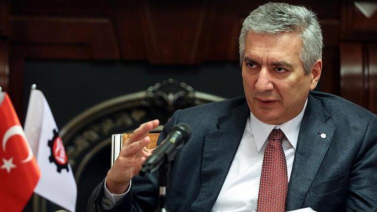 İSO Başkanı Bahçıvan: Sadece üretmek yetmiyor