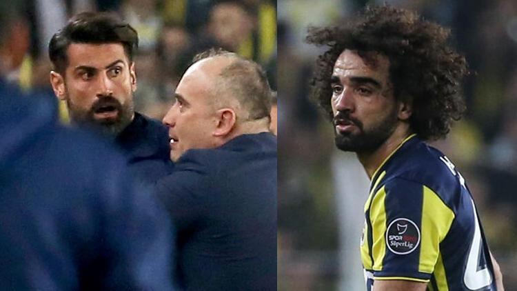 PFDK, Volkan Demirel'e 3 maç ceza verdi