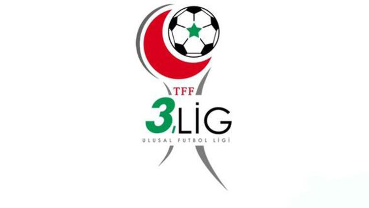 TFF 3. Lig'de normal sezon yarın tamamlanacak