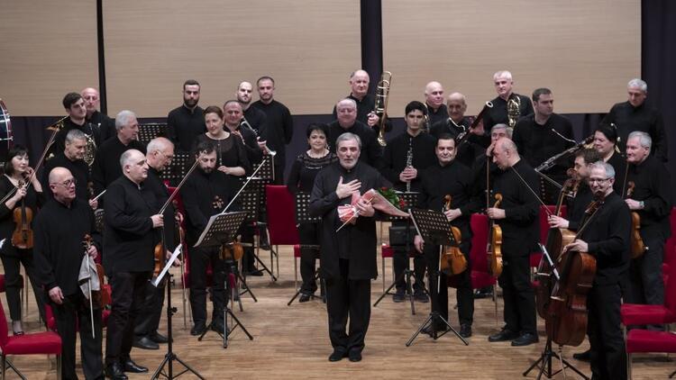 36'ıncı Uluslararası Ankara Müzik Festivali izleyiciyle buluştu