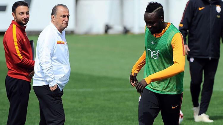 Beşiktaş'tan Diagne'ye özel önlem