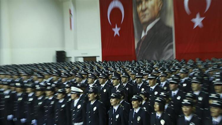 Polis Akademisi komiser yardımcısı alımı yapacak   İşte komiser yardımcısı başvuru tarihleri