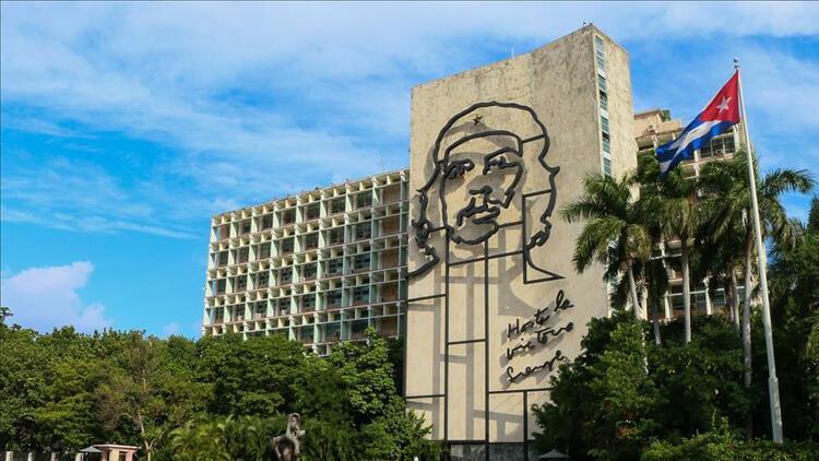 Küba'dan Havana'nın 500. kuruluş yıl dönümüne özel fuar