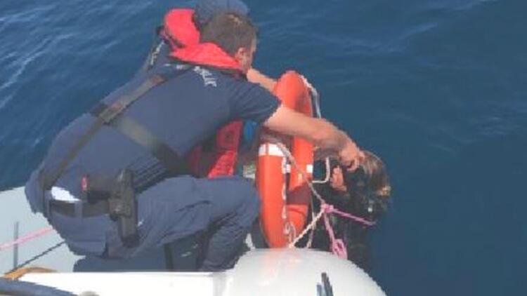 Ayvalıktaki tekne faciasında flaş gelişme