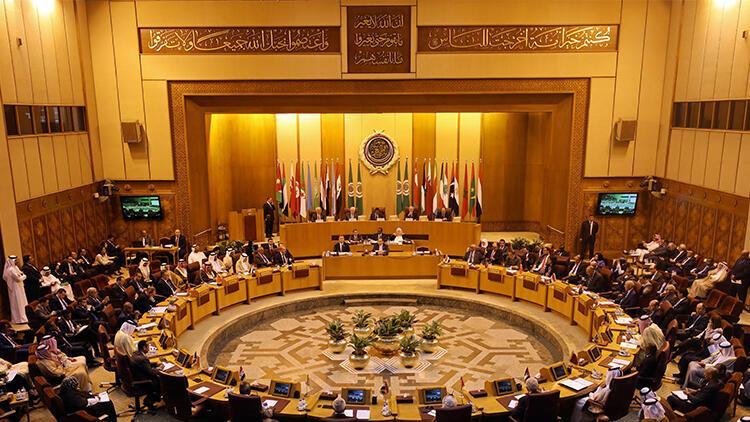 Arap Birliği'nden uluslararası camiaya 'İsrail'i durdurun' çağrısı