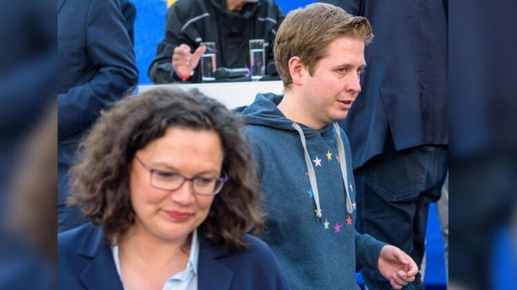 'Zarar vermedim' dedi, SPD iki puan kaybetti