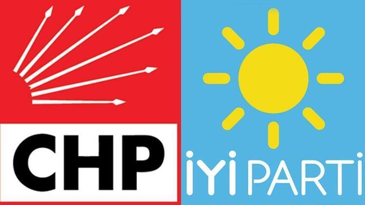 CHP  ve İYİ Parti olağanüstü toplandı