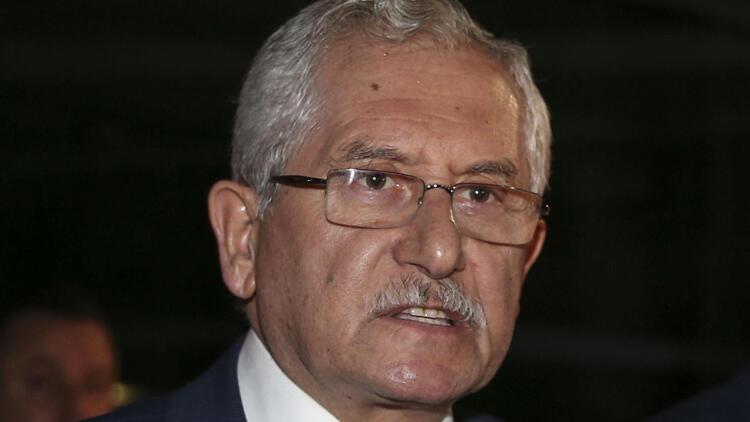 Son dakika: İşte YSK'nın İstanbul seçimini iptal etmesinin gerekçesi