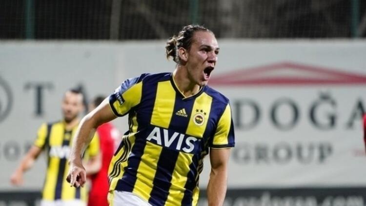 Fenerbahçe'de Michael Frey takım arıyor