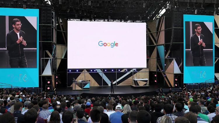 Google I/O başlıyor! İşte tanıtılacak sürpriz yenilikler