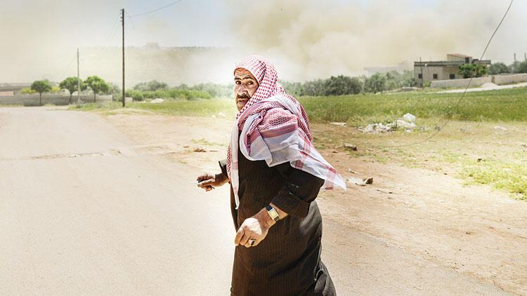 İdlib alarmı